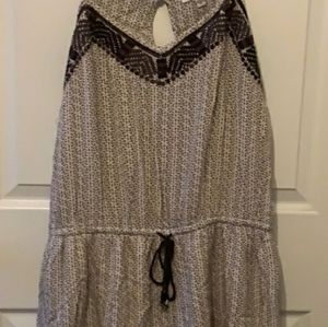 American Eagle Cute Rompers size L